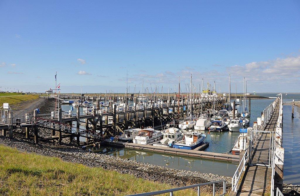 Jachthaven Terneuzen